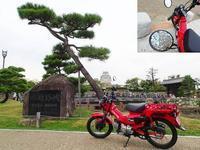姫路城~護國神社 - EVOLUTION