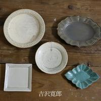 『吉沢寛郎』『猪原朱乃』『te-to-te』陶器販売会のお知らせ - 入荷情報・news