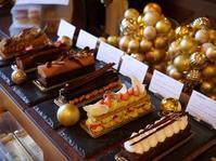 2020 クリスマスケーキ「ウェスティンホテル東京」プレスお披露目会 - 笑顔引き出すスイーツ探究