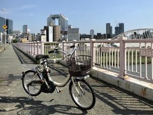 アシスト自転車 - alps. blog