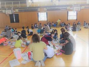 PTA4学年親子レク - 2020年4月開校「太陽の学校」より