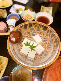 京都「晴鴨櫻(せいこうろう)」の朝ごはん。 - あれも食べたい、これも食べたい!EX