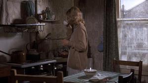 ジュディ・ギースン(Judy Geeson)「10番街の殺人」(1971)・・・② - 夜ごとの美女