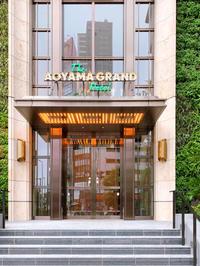 【青山】ベルコモンズ跡地THE AOYAMA GRAND HOTEL - casa del sole