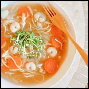 9月20日(日)日曜の午後のスープパスタについて - 毎日jogjob日誌 by東良美季