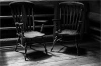 椅子 - 光のメロディー