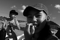 チビ助チビ子にお付き合い#0220200921 - Yoshi-A の写真の楽しみ