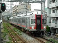 東急7600系 - ラゲッジスペースBlog:奈美の鉄韻