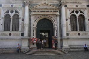 渾身の傑作で埋め尽くされたヴェルファイア派の巨匠・ティントレットの美術館 - dezire_photo & art