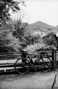 自転車で知らない道を走るのが好き - のっとこ