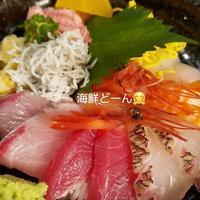 敦賀赤レンガで美味しい海鮮丼♪ - kedi*kedi
