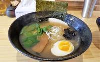 中華屋食堂shin-shinラーメン - 拉麺BLUES