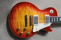 """今後のメイン(エレキ)ギターが """"レスポール"""" になる可能性は、有る。 - """"レミオロメン・藤巻亮太"""" に """"春よ来い"""""""