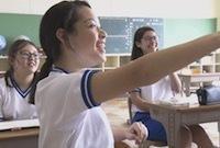 『すべての子どもに学ぶ場を』(ドキュメンタリー) - 竹林軒出張所