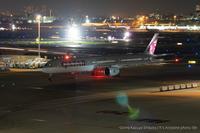 今年の夜活はどうしよう - K's Airplane Photo Life