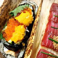 持ち帰りのお寿司 - 肉じゃが日和