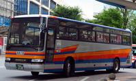 福島交通KC-RU4FSCB - 研究所第二車庫