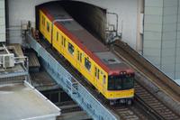 東京地下鉄銀座線 - ラゲッジスペースBlog:奈美の鉄韻