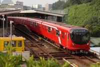 東京地下鉄丸ノ内線 - ラゲッジスペースBlog:奈美の鉄韻
