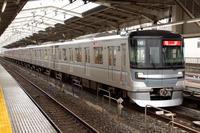 東京地下鉄日比谷線 - ラゲッジスペースBlog:奈美の鉄韻