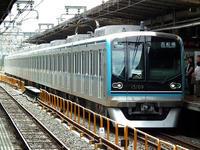 東京地下鉄東西線 - ラゲッジスペースBlog:奈美の鉄韻
