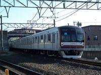 東京地下鉄有楽町線・副都心線 - ラゲッジスペースBlog:奈美の鉄韻