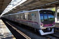 東京地下鉄半蔵門線 - ラゲッジスペースBlog:奈美の鉄韻