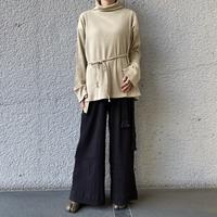【BASERANGE】LHASA TOPS & KAFTAN - 山梨県・甲府市 ファッションセレクトショップ OBLIGE womens【オブリージュ】