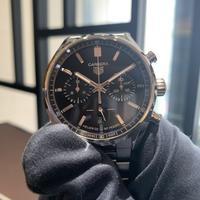 新作 エレガントクロノグラフ - 熊本 時計の大橋 オフィシャルブログ