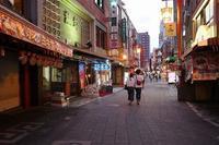 寂し過ぎる南京町 - kisaragi