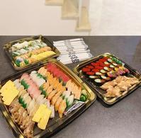 おうちでくら寿司 - ossanmama@福岡 の外食日記