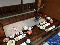 ◆「20年振りの四国へ」その15、【新祖谷温泉 ホテルかずら橋】朝食 感想編(2020年9月) - 空とグルメと温泉と