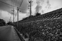 想い出はモノクローム - 沖縄 Part.53 - - 夢幻泡影