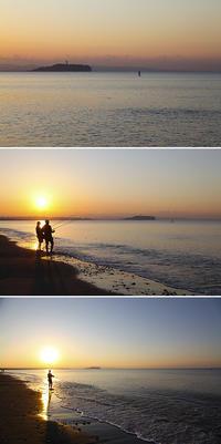 2020/09/22(TUE)連休最終日は清々しい朝です。 - SURF RESEARCH