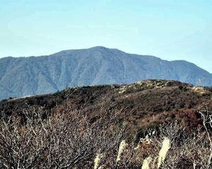 No526 敦賀三山 敦賀富士の野坂岳に登る - みちくさおじさん山を歩く