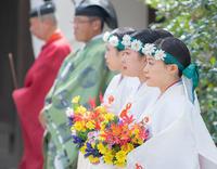鶴岡八幡宮のお祭り2020年例大祭 - エーデルワイスPhoto