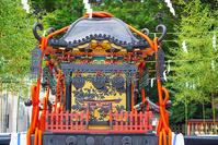 鶴岡八幡宮のお祭り2020年神幸祭 - エーデルワイスPhoto