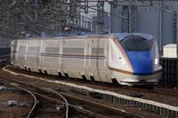 JR東日本新幹線車両 - ラゲッジスペースBlog:奈美の鉄韻