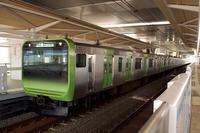 JR東日本一般型車両 - ラゲッジスペースBlog:奈美の鉄韻