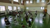 合同練習❗ - 『三味線研究会 夢絃座』 三味線って 楽しいかもぉ~!