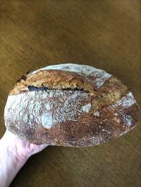 カンパーニュ - slow life,bread life