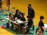20200912_べっぷ温泉杯_女子_初日 - 日出ミニバスケットボール
