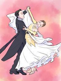 ●エレガントに踊りたい(*´-`) - くう ねる おどる。 〜文舞両道*OLダンサー奮闘記〜