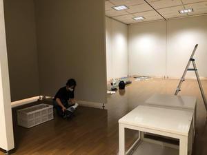 「はみ出す力展」の振り返り (寄稿)飯田成子先生 - 美術と自然と教育と