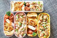 今日のお弁当🍱 - GARAGE BAR GOOSE 雑貨屋社長のブログ