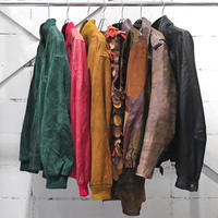 Leather Jackets. - the poem clothing store