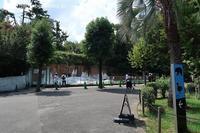 2020年8月天王寺動物園その1 - ハープの徒然草
