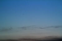 9月21日水星とスピカの接近(最接近1日前!) - お手軽天体写真