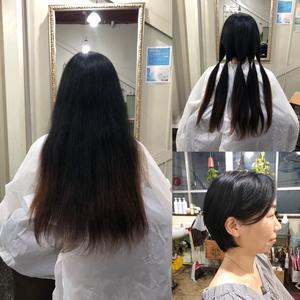 堺筋本町hair+zakka vita