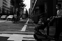 休日の一コマ#0420200919 - Yoshi-A の写真の楽しみ